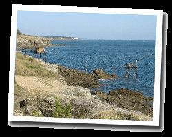 seaside hotels prefailles