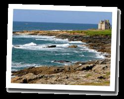 Hôtel vue mer presqu_ile_de_quiberon