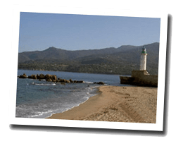 seaside hotels propriano
