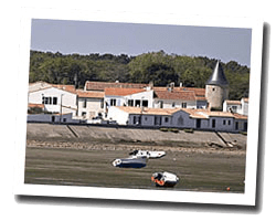 seaside holiday rentals Rivedoux-Plage