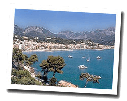 seaside holiday rentals Roquebrune-Cap-Martin