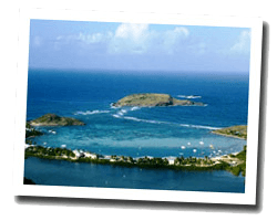seaside holiday rentals Saint-barthélemy