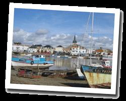 seaside holiday rentals Saint-Gilles-Croix-de-Vie