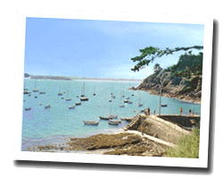 seaside holiday rentals Saint-Jacut-de-la-Mer