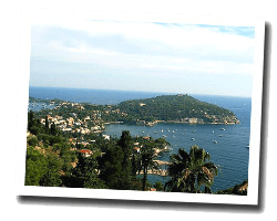 seaside holiday rentals Saint-Jean-Cap-Ferrat