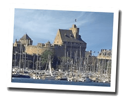 hotels am meer saint_malo