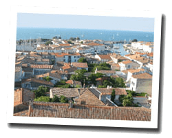 seaside holiday rentals Saint-Martin-de-Ré
