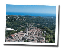 hotels am meer saint_paul_de_vence