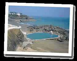 Hôtel vue mer saint_quay_portrieux