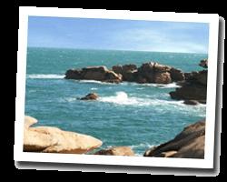 Hôtel vue mer