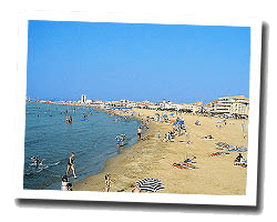 seaside holiday rentals Valras-Plage