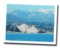 seaside hotels villeneuve_loubet