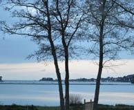 Campingplatz am Meer  Plouézoc'h