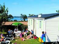 Campingplatz am Meer  La Forêt-Fouesnant