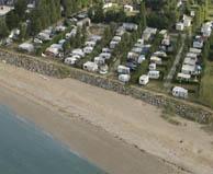 Campingplatz am Meer  Ambon