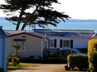seaside campsite  Saint-Michel-Chef-Chef
