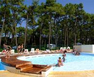 Campingplatz am Meer  Saint-Hilaire-de-Riez
