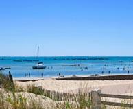seaside campsite  La Tranche-sur-Mer
