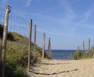 seaside campsite  Saint-Clément-des-Baleines