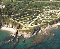 seaside campsite  Argelès-sur-Mer