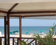 camping bord de mer  Canet-Plage