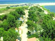 seaside campsite   Le Barcarès