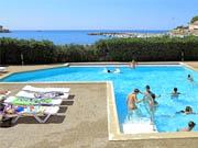 Campingplatz am Meer  Martigues