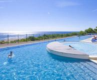 camping bord de mer  Martigues