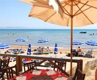 camping bord de mer  Hyères