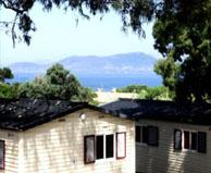 Campingplatz am Meer  Hyères