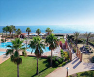 seaside campsite  Borgo