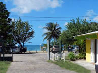 campings Antilles