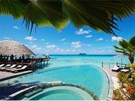hotel with sea view Kia-ora-rangiroa