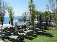 hotel with sea view aeva-cagnes