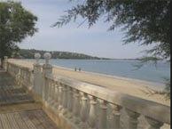 hotel am meer agosta-plage-porticcio