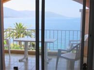 hotel with sea view allegria-tiuccia
