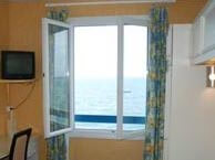 hotel with sea view ambassadeur-st-malo