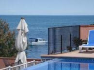 hotel with sea view arapede-collioure