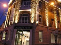 aubade-saint-malo chez booking.com