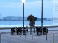 hotel with sea view auberge-vendeenne-sables-d-olonne