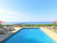 hotel with sea view azur-golf-bandol