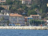 hotel with sea view baie_bandol