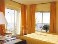 hotel am meer beau-rivage-royan