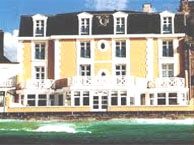 hotel with sea view beaufort_st_malo