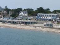hotel with sea view beausejour-tregastel