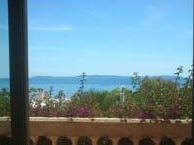 hotel with sea view beausoleil-lavandou