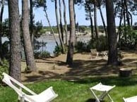 hotel with sea view bel-ange-st-philibert