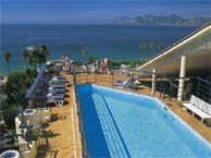 hotel with sea view belle_plage_cannes