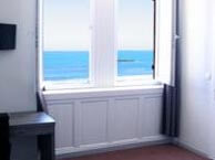 hotel with sea view bellevue-biarritz