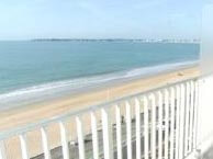 hotel with sea view bellevue-la-baule
